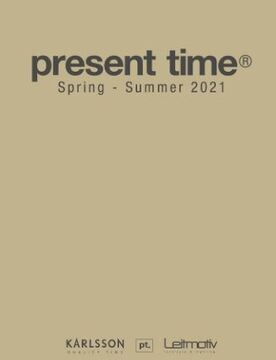 Pildid / - - Present Time spring summer 2021